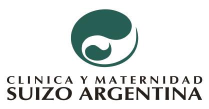 Clínica y Maternidad Suizo Argentina