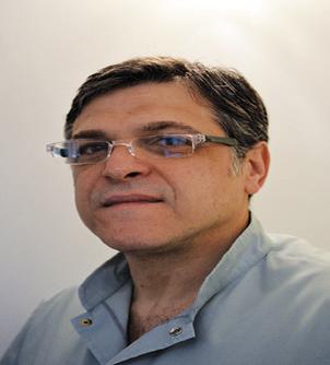 Dr. Miguel Stumbo