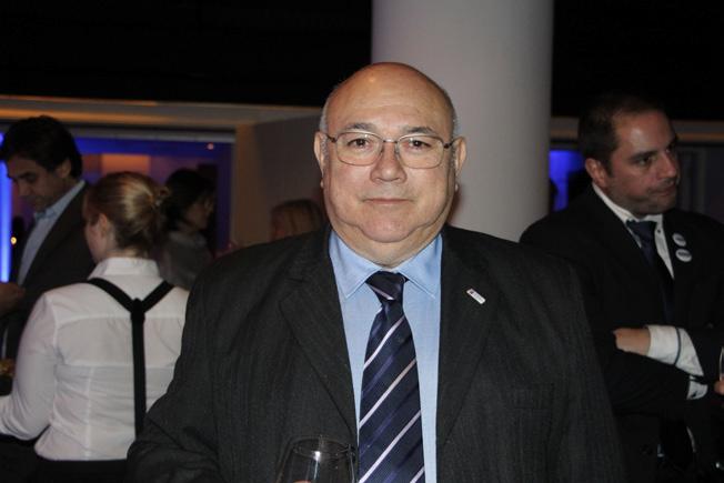 Dr. Hugo Garagorri de Chaco
