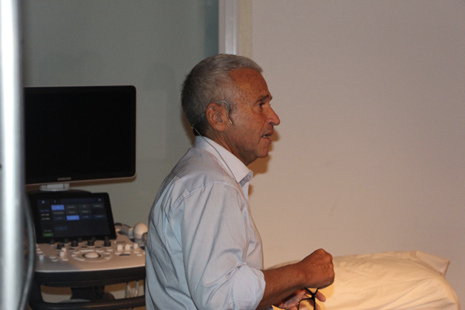Dr. Jorge Hammer