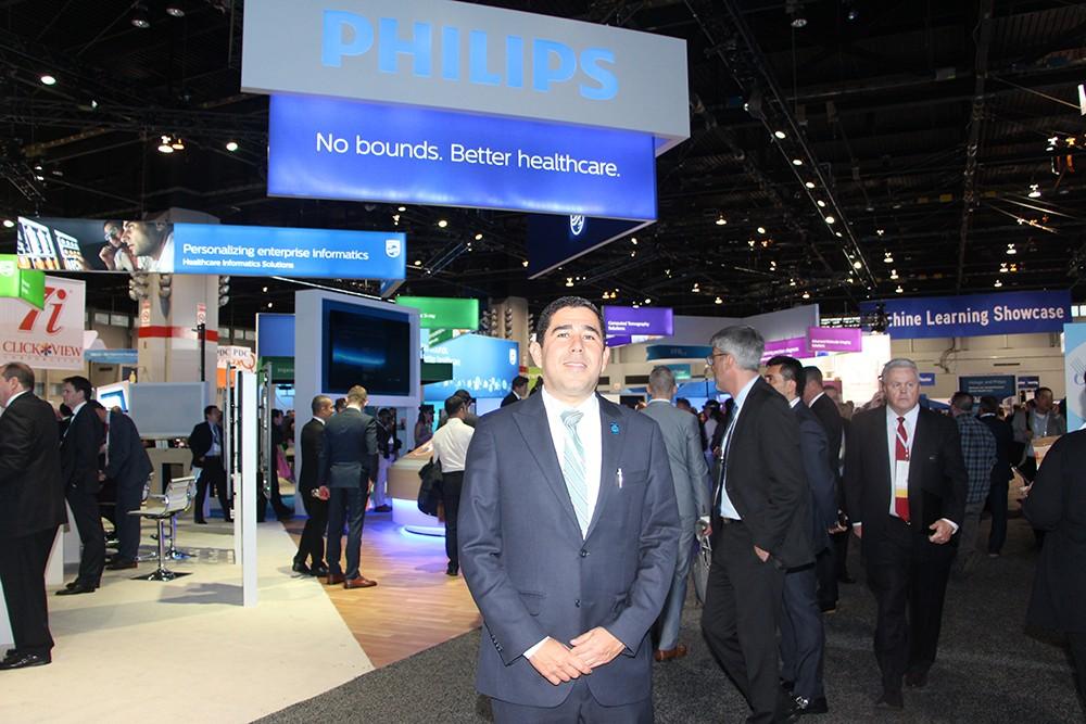 Asdrubal Mata de Philips