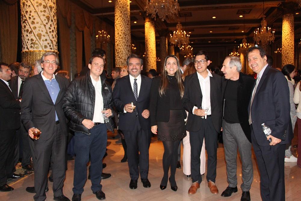 Evento de Siemens Healthineers en el Drake Hotel