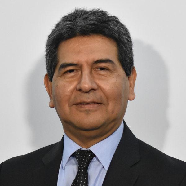 Dr. Flavio Rodolfo Sánchez