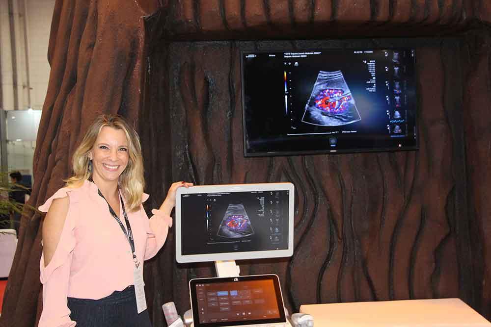 Carla Fogaccia de US en Siemens Healthineers