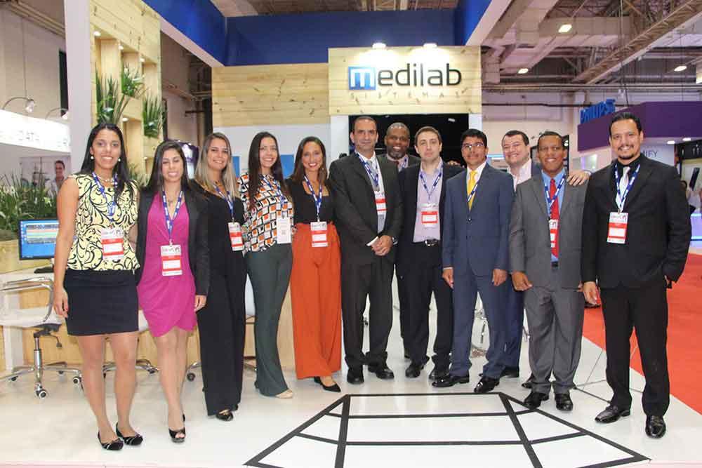 Staff de Medilab