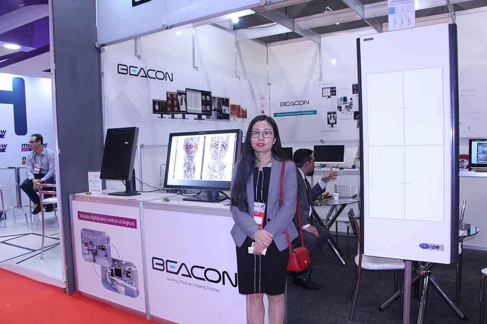 Stephanie Wu de Beacon