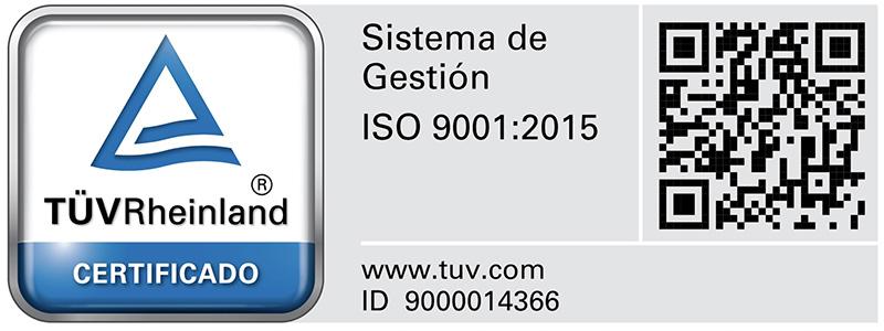 Laboratorios Farkim ISO