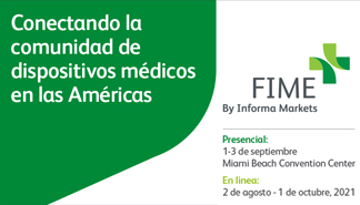 fime show banner