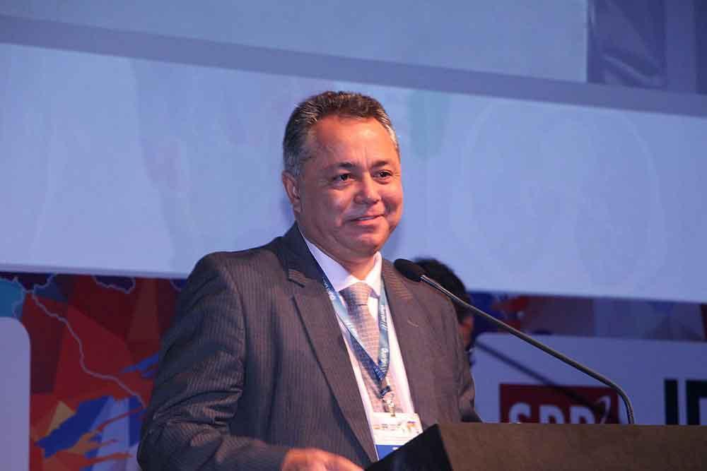 Dr. Jaime Madrid