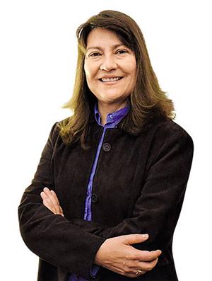 Dra. Martha Oyuea