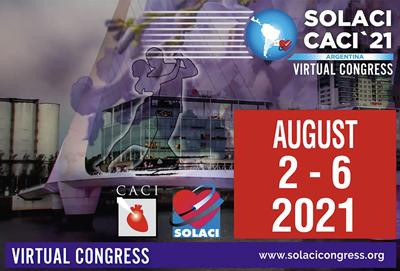 Philips en SOLACI 2021