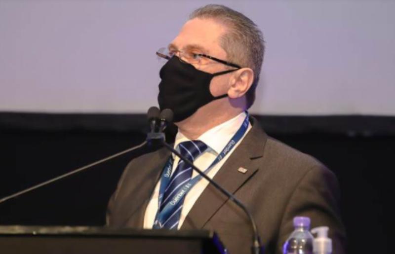 Jean Gorinchteyn en la JPR 2021